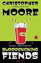 Bloodsucking Fiends: A Love Story by…