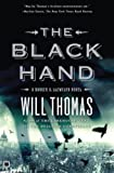 Thomas, Will: The Black Hand: A Barker & Llewelyn Novel