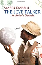 The Jive Talker: Or, How to Get a British…