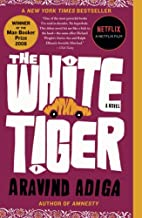 The White Tiger: A Novel (Man Booker Prize)…