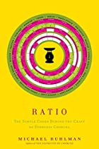 Ratio: The Simple Codes Behind the Craft of&hellip;