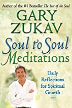 Soul to Soul Meditations: Daily Reflections…