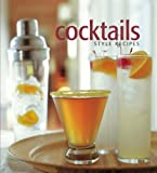 Kolpas, Norman: Cocktails Style Recipes