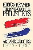 Kramer, Hilton: Revenge of the Philistines