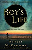 McCammon, Robert: Boy's Life
