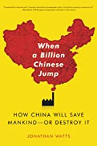 When A Billion Chinese Jump: How China Will…