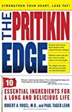The Pritikin Edge: 10 Essential Ingredients…