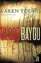 Blood Bayou by Karen Young