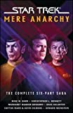 Mike W. Barr: Star Trek: Mere Anarchy