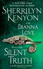 Silent Truth by Sherrilyn Kenyon
