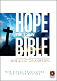 Osteen, Joel: Hope for Today Bible