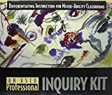 Tomlinson, Carol Ann: Differentiating Instruction for Mixed-Ability Classrooms: An ASCD Professional Inquiry Kit