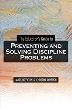 The Educators Guide to Preventing and…
