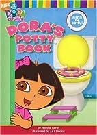 Dora's Potty Book (Dora the Explorer)…