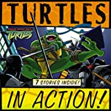 Style Guide: Turtles In Action!