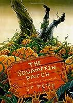The Squampkin Patch: A Nasselrogt Adventure…