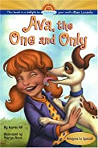 Ava, the One and Only by Karen Hill
