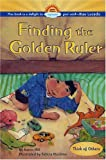 Hill, Karen: Finding the Golden Ruler