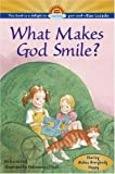 Hill, Karen: What Makes God Smile?