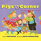 Pigs in the Corner : Fun with Math and Dance…