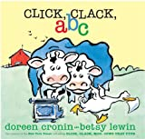 Cronin, Doreen: Click, Clack, ABC