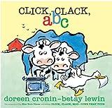 Cronin, Doreen: Click, Clack, ABC
