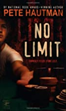 No Limit by Pete Hautman