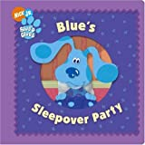 Peltzman, Adam: Blue's Sleepover Party