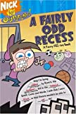 Wax, Wendy: A Fairly Odd Recess: A Funny Fill-ins Book (Fairly OddParents)