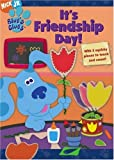 Wax, Wendy: It's Friendship Day! (Blue's Clues (Simon & Schuster Hardcover))