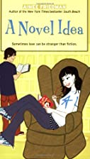 A Novel Idea by Aimee Friedman