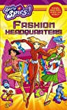 Wax, Wendy: Fashion Headquarters (Totally Spies!)