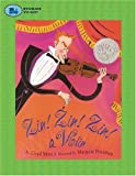 Moss, Lloyd: Zin! Zin! Zin! a Violin