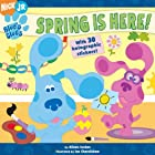 Spring Is Here! (Blue's Clues) by Alison&hellip;
