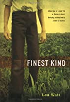 Finest Kind by Lea Wait