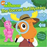 Beinstein, Phoebe: The Soccer Ball Mystery