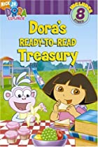 Dora's Ready-to-Read Treasury by Nickelodeon