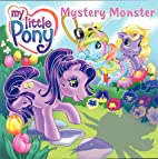 Mystery Monster by Scout Driggs