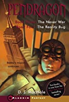 The Never War [and] The Reality Bug by D. J.…