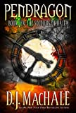 MacHale, D.J.: The Soldiers of Halla (Pendragon)
