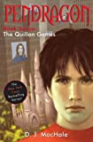 MacHale, D.J.: The Quillan Games (Pendragon)