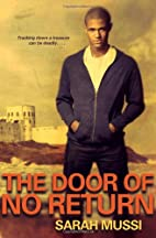 The Door of No Return by Sarah Mussi