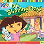 It's Sharing Day! (Dora the Explorer)…