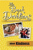 My Book Of Devotions A Guide for Parents and…