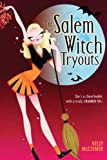 McClymer, Kelly: Salem Witch Tryouts