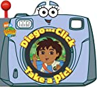 Diego and Click : Take a Pic! by Lara Bergen