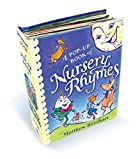 A Pop-Up Book of Nursery Rhymes: A Classic…
