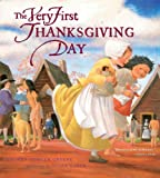 Greene, Rhonda Gowler: Very First Thanksgiving Day
