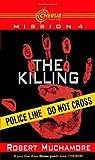 Robert Muchamore: The Killing