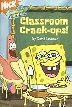 SpongeBob SquarePants: Classroom Crack-ups!…